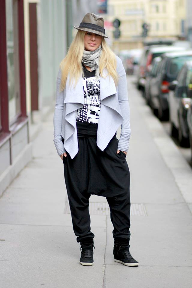 Streetstyle Elvyra Geyer by Anna Heuberger